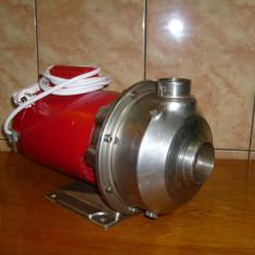 Pompă centrifugă de recirculare, marca Goulds- Made in USA, 230V