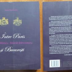 O. Marinache , Familia Bibescu - Basarab Brancoveanu ; Intre Paris si Bucuresti