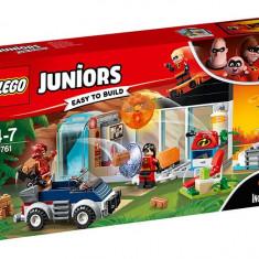 LEGO Juniors - Marea evadare de acasa 10761