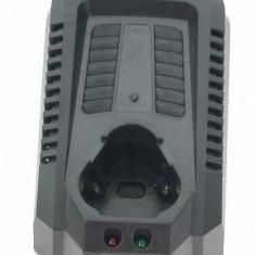 Incarcator acumulator LI-Ion 12V pentru masina de gaurit Raider rdp-cdl03l