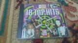 CD 18 TOP HITS VOL 3