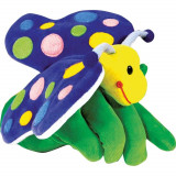 Papusa de mana Fluture, Beleduc