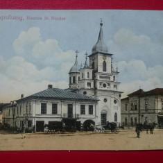 Campulung Moldovenesc Biserica Sf.Niculae