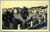 AD 313 C. P. VECHE -DUBROVNIK-CROATIA  - CIRCULATA 1937 LA RESITA, ROMANIA, Franta, Printata