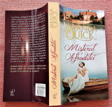 Misterul Afroditei. Editura Lira, 2013 - Amanda Quick