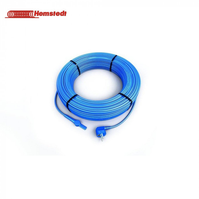 HEM-SYSTEM FROSTY cablu protectie tevi impotriva inghetului 1 m
