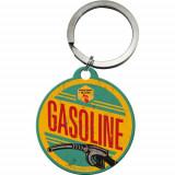 Breloc metalic - Gasoline