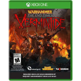 Joc consola Nordic Games Warhammer End Times Vermintide Xbox One