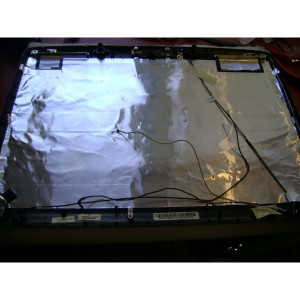 Capac display - lcd cover laptop Acer Aspire 7720