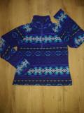 Bluza dama polar fleece Eddie Bauer USA mărimea L