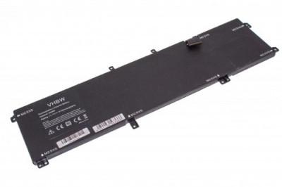 Acumulator pentru dell precision m2800, m3800, xps 15 9530 u.a. 8100mah, , foto
