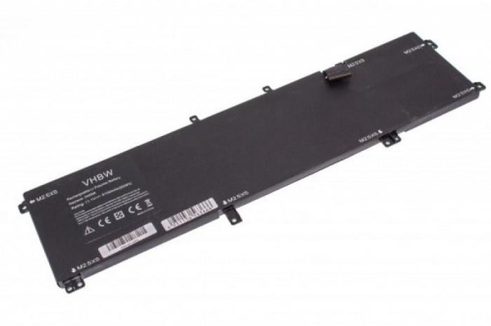 Acumulator pentru dell precision m2800, m3800, xps 15 9530 u.a. 8100mah, ,
