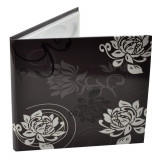 Carcasa DVD CD BLU RAY Black & White cu magnet, ProCart