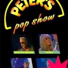 Peter's Pop Show DVD 1987 (Concert DORTMUND) MUZICA ANII 80