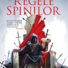Regele spinilor (ebook Seria Imperiul fărâmițat partea a II-a)