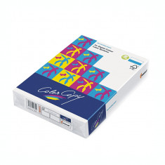 Carton alb A4 Color Copy 250 g/mp 125 coli/top