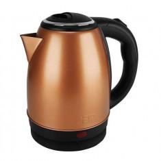 Fierbator PEM KT161C 1500W 1.8 litri Cupru / Negru