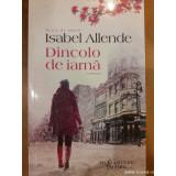 Dincolo de iarnă, Isabel Allende