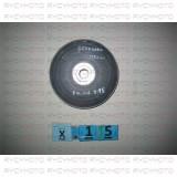 Fulie racire variator Aprilia Scarabeo Leonardo 125 150cc 1996 - 2004