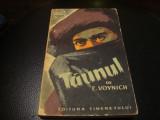 E. Voynich - Taunul - colectia Cutezatorii -1956