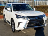 2016 LEXUS LX 570 JEEP FULL OPTION PERFECT IN AND OUT, Motorina/Diesel, SUV