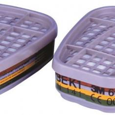 Filtre masti 3M-6059-ABEK1-impotriva vaporilor de substante organice-anorganice