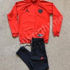 Trening cu pantaloni conici pentru copii PSG JORDAN model 2019-2020