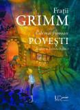 Frații Grimm - Cele mai frumoase povești, 2018