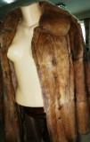 Haina de blana dama Vulpe