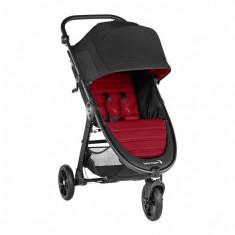 Carucior City Mini GT2 Ember Baby Jogger, suporta maxim 15 kg, 0 luni+