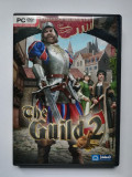 The Guild 2 - Joc PC, Strategie, 12+