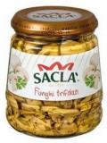 Cumpara ieftin Specialitate italiana conservata ''Ciuperci trifolate'' Saclà 285g