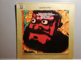 Boulez Conducts Bartok – The Miraculous Mandarin (1972/CBS/USA ) -  VINIL/NM