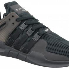 Pantofi sport adidas EQT Equipment Support ADV BA8324 pentru Barbati, 42 2/3, 44 2/3, 45 1/3, 46, 46 2/3, 47 1/3, Negru