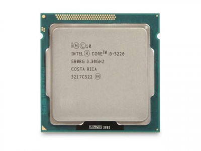 Procesor PC Intel Core Quad i5-2320 3Ghz LGA 1155 foto