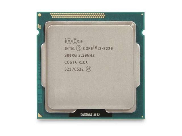 Procesor PC Intel Core Quad i5-2320 3Ghz LGA 1155