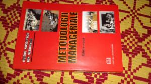 metodologii manageriale an 2008/381pag- ovidiu nicolescu / ion verboncu