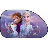 Set 2 parasolare Frozen Disney, 65 x 38 cm, Multicolor