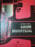 DESEN INDUSTRIAL-ILEANA VRACA,BUC.1984