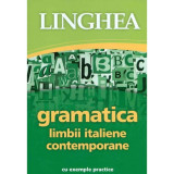 Gramatica limbii italiene contemporane