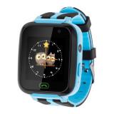 Ceas smartwatch copii albastru kruger&matz