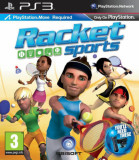 Joc PS3 Racket Sports - Move - A