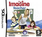 Joc Nintendo DS Imagine Teacher