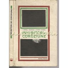 Inhibitori De Coroziune - I. Drimus, I. Adamache - Tiraj: 1820 Exemplare