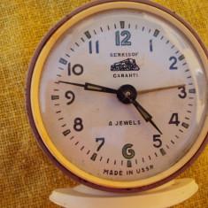 Ceas    de  masa tip  CFR  rusesc