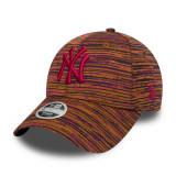 Sapca New Era 9forty Engineered NY Yankees Portocaliu - Cod 9987, Marime universala