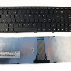 Tastatura Laptop Lenovo G50-80 layout UK