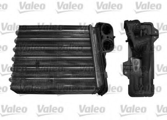 Radiator incalzire interior DACIA LOGAN (LS) (2004 - 2016) VALEO 812374