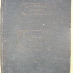 SFANTUL CHIRIL AL ALEXANDRIEI - SCRIERI ( partea intai ) - PSB 38