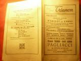 Program Teatru-Cinema Trianon -Bl.Elisabeta nr.6 - Filmul Parinti si Copii